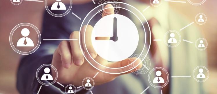 Importância de gerenciar o tempo da sua equipe de forma correta para aumentar a produtividade na empresa