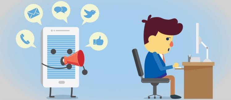 redes-sociais-produtividade-distração-bloqueios-sites-controle-internet
