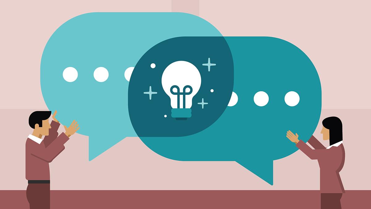 8f48593b2f Comunicação interna nas empresas: como melhorar o relacionamento com os  colaboradores | Blog do Lumiun