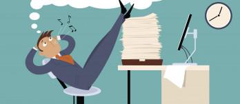Quais são os prejuízos causados por equipes improdutivas?