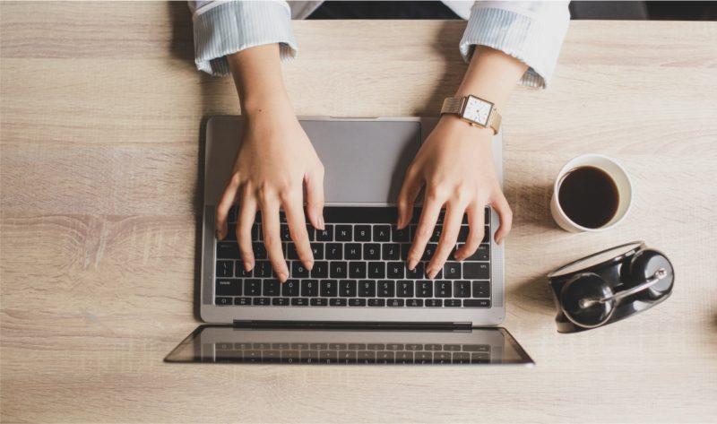 hacks em home office