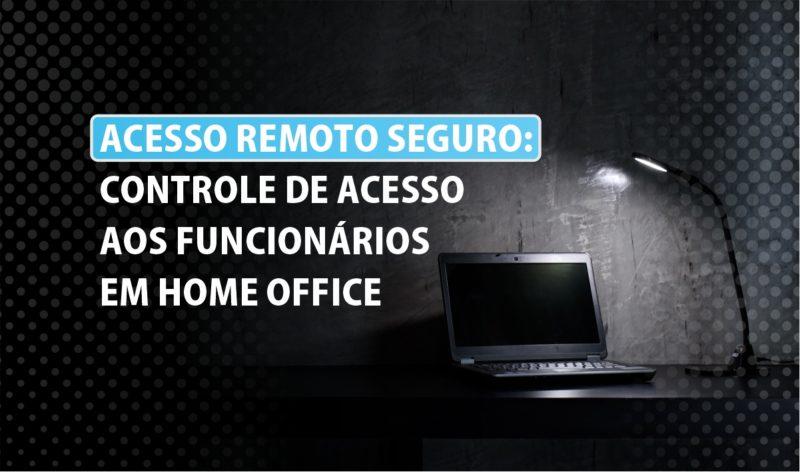 acesso remoto seguro