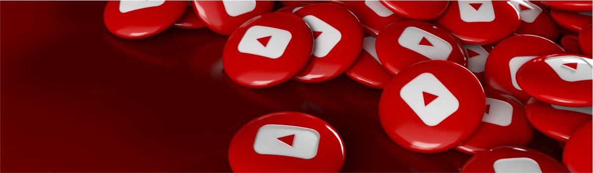 sites de vídeo e música