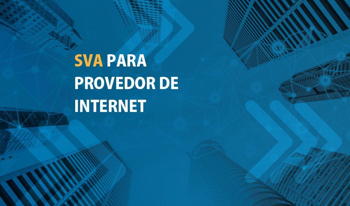 Lumiun ISP é um SVA para provedor de valor estratégico