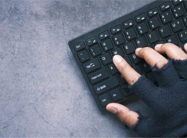 perigos na internet da empresa