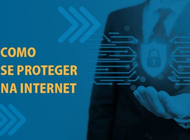 se proteger na internet