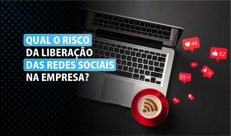 liberação das redes sociais