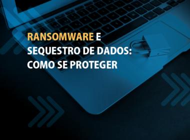 Ransomware como se proteger