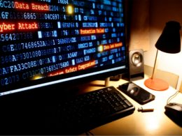 segurança na internet da empresa