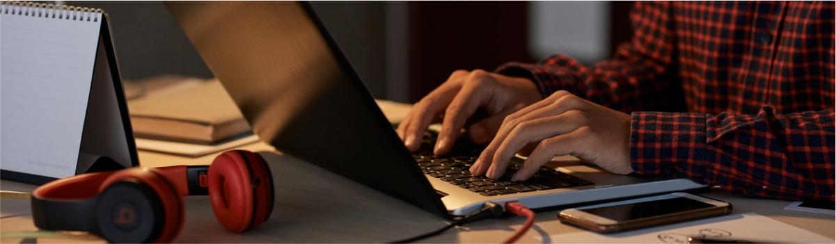 segurança na internet funcionário