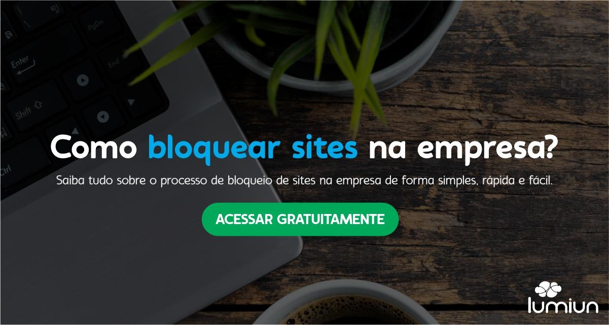 como bloquear sites