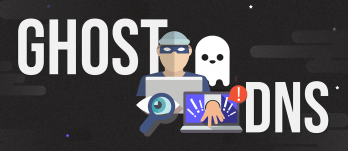GhostDNS: o malware que pode invadir seu roteador e roubar sua senha do banco