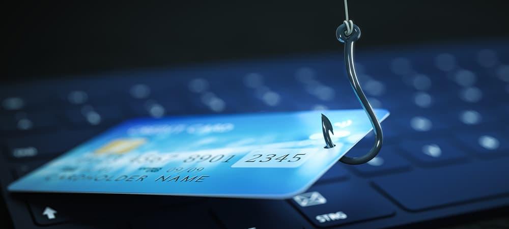 Como proteger as pessoas contra phishing e outros golpes