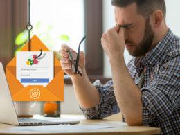Como se proteger e evitar ataques de phising