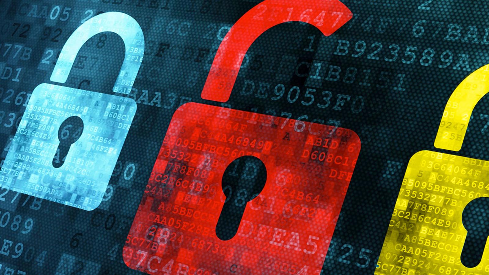 3345239756ca3 Segurança da informação nas empresas  proteção da rede