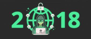 Segurança da informação em 2018: fatos relevantes e o aumento dos ataques virtuais